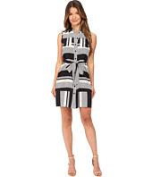 Kate Spade New York - Bay Stripe Sleeveless Dress