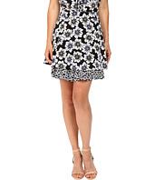Kate Spade New York - Hollyhock Double Layer Skirt