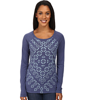 Aventura Clothing - Zoe Long Sleeve Top