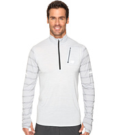 New Balance - Performance Merino Half Zip Top
