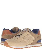 New Balance - ML574 - New England