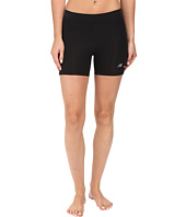 New Balance - Accelerate Fitted Shorts