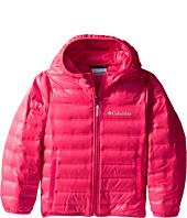 Columbia Kids - Flash Forward Hooded Down Jacket (Little Kids/Big Kids)