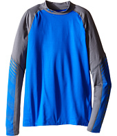 Under Armour Kids - Armour Up ColdGear Mock (Big Kids)