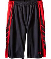 Under Armour Kids - UA Select Shorts (Big Kids)