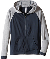Under Armour Kids - Tech Full Zip Hoodie (Big Kids)