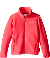 Columbia Kids - Fuller Ridge 2.0 Full Zip Fleece (Little Kids/Big Kids)