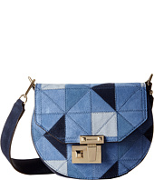 Rebecca Minkoff - Paris Saddle Bag