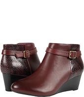 VIONIC - Elevated Shasta Wedge Boot