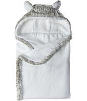 Little Giraffe - Luxe Towel with Ears