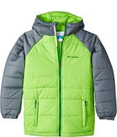Columbia Kids - Tree Time Puffer Jacket (Toddler)