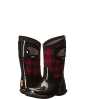 Bogs Kids - North Hampton Buffalo Plaid (Toddler/Little Kid/Big Kid)