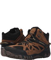 Merrell - All Out Blaze Vent Mid Waterproof