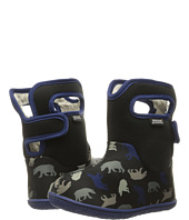 Bogs Kids - Baby Classic Polar Bears (Toddler)