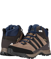 adidas Outdoor Kids - CW Winter Hiker Mid GTX Leather (Little Kid/Big Kid)