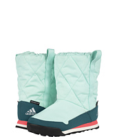 adidas Outdoor Kids - CW Snowpitch Slip-On (Little Kid/Big Kid)