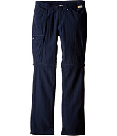 Jack Wolfskin Kids - Safari Zip Off Pants (Little Kid/Big Kid)