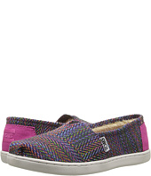TOMS Kids - Seasonal Classics (Little Kid/Big Kid)