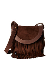 Frye - Ray Fringe Saddle