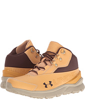 Under Armour Kids - UA BGS Overdrive Mid 2 TL (Big Kid)