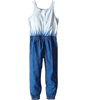 Splendid Littles - Bleach Out Denim Romper (Toddler)