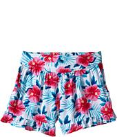 Splendid Littles - All Over Print Ruffle Shorts (Little Kids)