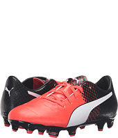 Puma Kids - evoPOWER 1.3 FG Jr Soccer (Little Kid/Big Kid)