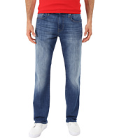 Mavi Jeans - Zach Classic Straight Leg in Dark Aqua