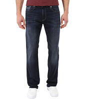 Mavi Jeans - Zach Classic Straight Leg in Ultra Move White Edge