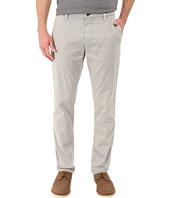 Mavi Jeans - Edward Straight Fit Trousers in Grey Twill