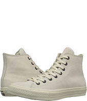 Converse by John Varvatos - Chuck Taylor® All Star® II Coated Leather Hi