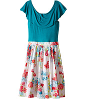 fiveloaves twofish - Riviera Dress (Little Kids/Big Kids)