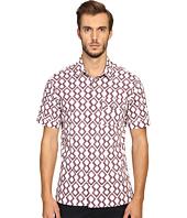 Vivienne Westwood - Printed Stretch Poplin Street Shirt