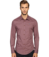 Vivienne Westwood - Basic Stretch Poplin Shirt