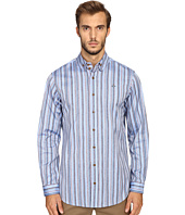 Vivienne Westwood - Printed Two-Button Krall Oxford