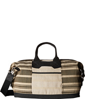 TOMS - Two-Tone Stripe Weekender