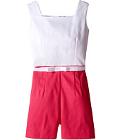 fiveloaves twofish - Malibu Romper (Little Kids/Big Kids)