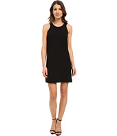 Karen Kane - Sleeveless Racerback Shift Dress
