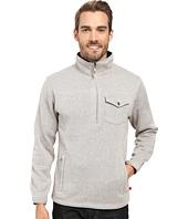 Mountain Khakis - Old Faithful Qtr Zip Sweater
