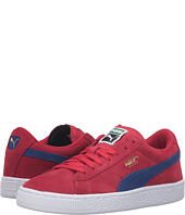 Puma Kids - Suede Jr (Big Kid)
