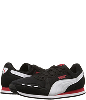 Puma Kids - Cabana Racer Mesh Jr (Big Kid)
