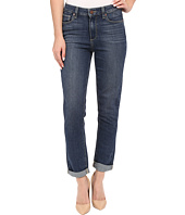 Paige - Hoxton Crop Roll Up in Janson