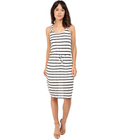 Splendid - Huntington Stripe Rib Dress
