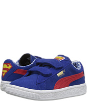 Puma Kids - Suede Superman V Inf (Toddler)