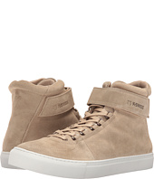 K-Swiss - High Court Suede