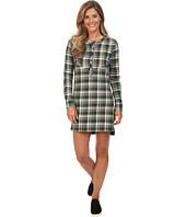 Merrell - Vagabond Flannel Tunic Dress