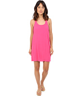 Splendid - Rayon Crinkle Gauze Tank Dress