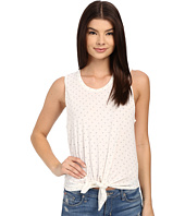 Joe's Jeans - Star Knot Tank Top