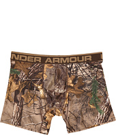 Under Armour - UA Camo Boxer Jock 2.0 - 6in