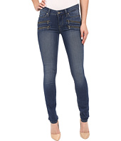 Paige - Edgemont Ultra Skinny in Gigi No Whiskers